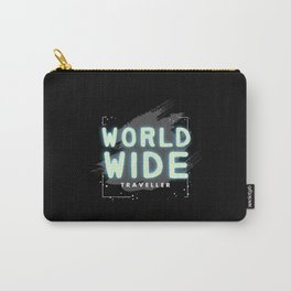 Travel Gift Carry-All Pouch