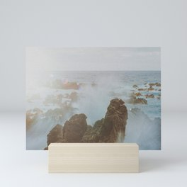 Seaspray Mini Art Print