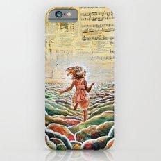 Heavenly Places iPhone 6s Slim Case