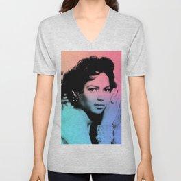 Dorothy in Pastel Color Unisex V-Neck