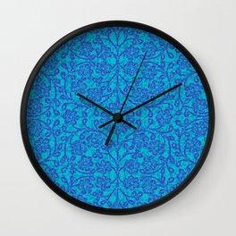 ANCIENT FLORA 3 Wall Clock
