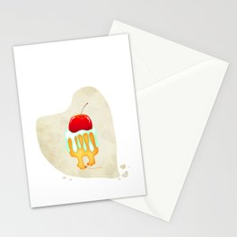 You are so sweet Stationery Cards