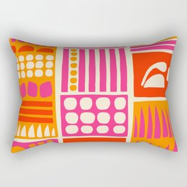 Utopia Rectangular Pillow