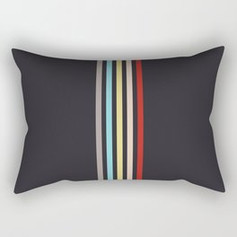 Classic Retro Edimmu Rectangular Pillow