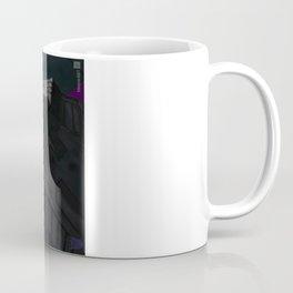 Megatron Coffee Mug