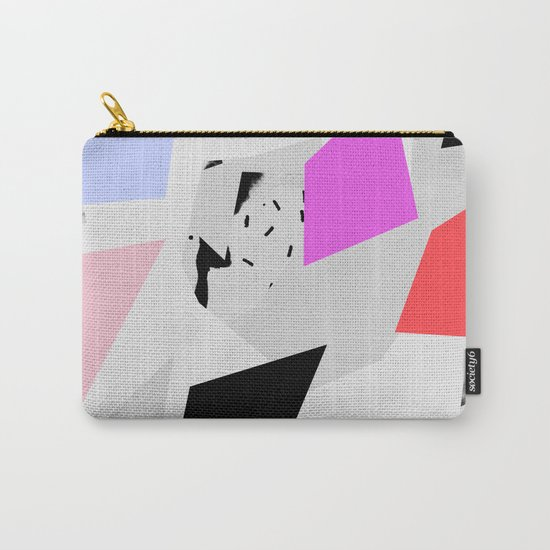 Pattern 017 Carry-All Pouch