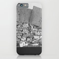 Napoli città nascosta Slim Case iPhone 6s