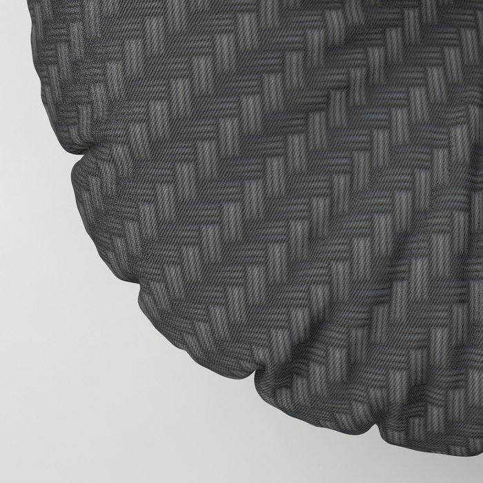 Carbon Fiber Floor Pillow