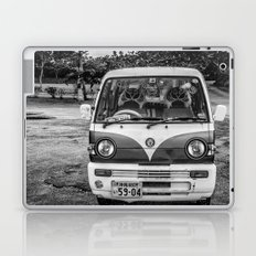 Tiger Ride Laptop & iPad Skin