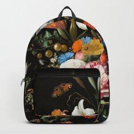 Still Life Floral #2 Backpack