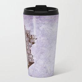 ANSWERS Travel Mug