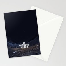 Bipolar Part I Stationery Cards