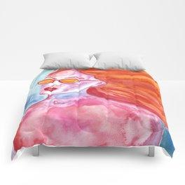 California Girl Comforters