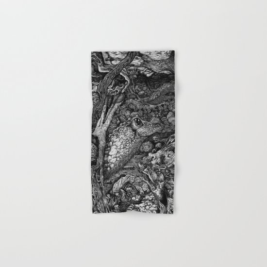 Elements of lives Hand & Bath Towel
