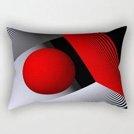 3D-geometry -1- Rectangular Pillow