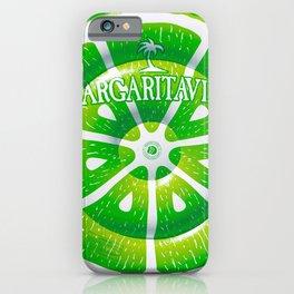 MARGARITAVILLE IYENG 17 iPhone Case