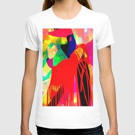 Dancing Sway T-shirt