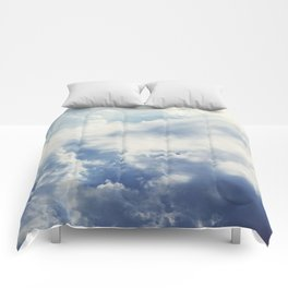 Beginning Comforters