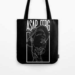 Trap Lord Tote Bag