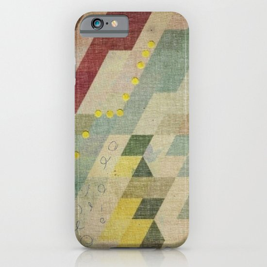 barcelona iPhone & iPod Case