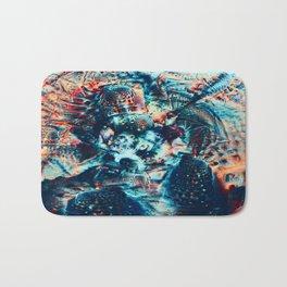 Galaxy Metaphor - Limited Edition 50 ex. Bath Mat