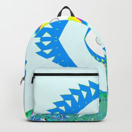 Wink of the eye Backpack