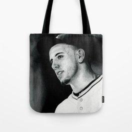 Jose Fernandez  Tote Bag