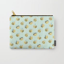 Cute bee design Carry-All Pouch
