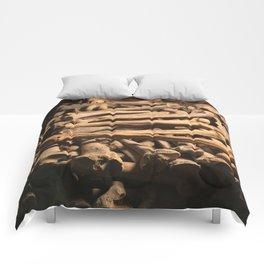 The Bones Comforters
