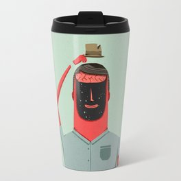 See You (in Another Reality) Travel Mug
