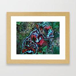 Fifteenth Passion Framed Art Print
