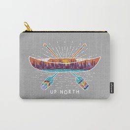 Up North Canoe Carry-All Pouch