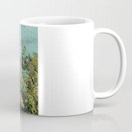 Island Waterline Coffee Mug
