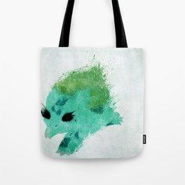 #001 Tote Bag