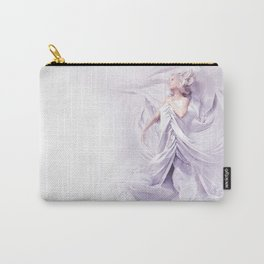 Winter Dance Carry-All Pouch