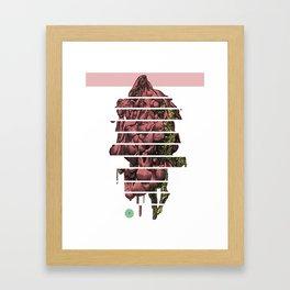 Innards Framed Art Print