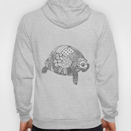 Tangled Tortoise Hoody