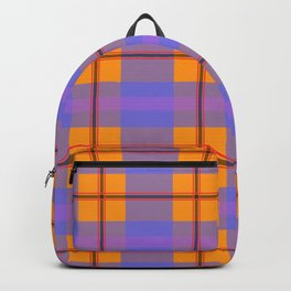 Tartan Inspired 02 Backpack