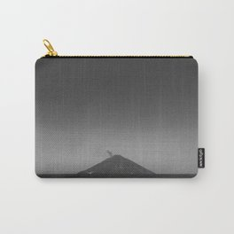 Stromboli Volcano Carry-All Pouch