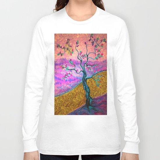 Gold River Long Sleeve T-shirt