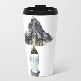 Happy Travels Travel Mug