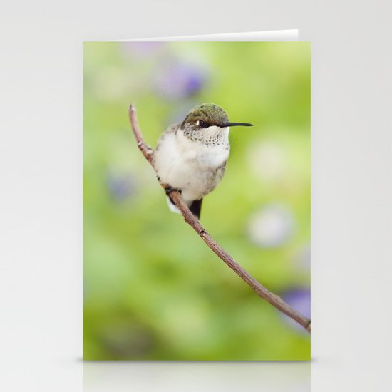Lavender Dream Stationery Cards