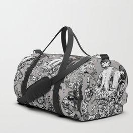 Dickhead Duffle Bag