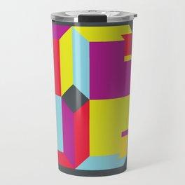 Cubey Travel Mug