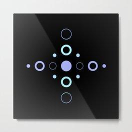 The planets Metal Print