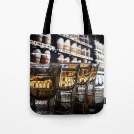 Flight of Whiskey Tote Bag