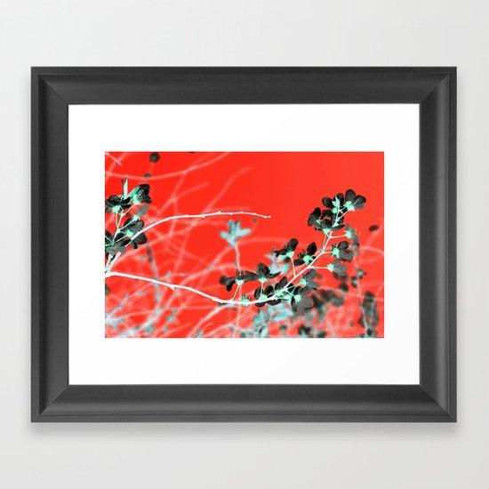 Apocolypso Framed Art Print