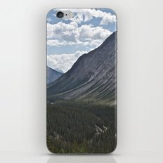 The Valley iPhone & iPod Skin