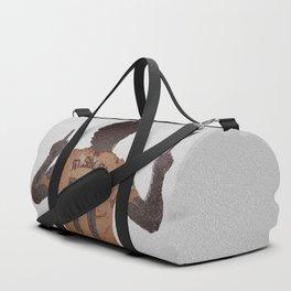 MSALAH Duffle Bag