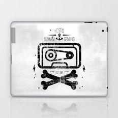 Pirate Tape Laptop & iPad Skin